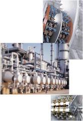 Elemente cheie pentru procesarea si finisarea produselor ceramice in sisteme termice