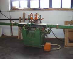 MAKA Masina de stemuit DB 7