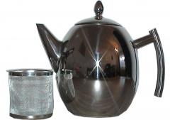 Brewing teapot