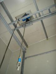 Venues (lifts) scissor mobile