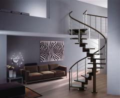 Balustrada scari
