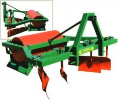 تجهیزات پردازش محصولات کشاورزی