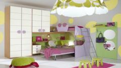 Camera pentru copii