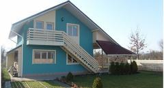 Casa stil clasic