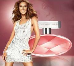 Parfum Celine Dion Sensational