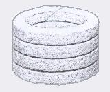 Snururi impletite de etansare