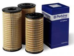 Filters sedimentary
