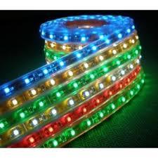 LED garlands
