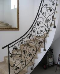 Banisters