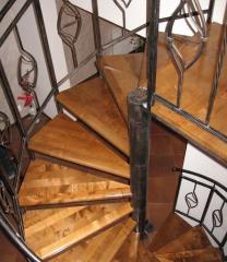 Floor stairs