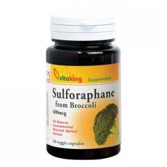 Sulforaphane din broccoli