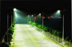 Lampi stradale cu leduri