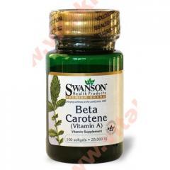 Betacaroten natural