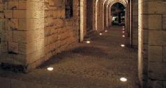 Lampi incastrabile cu leduri