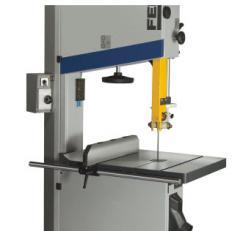 Machines of angular cutting