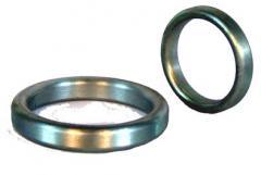 Ringuri metalice
