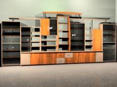 Biblioteca living Eminescu