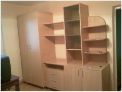 Veneered furniture