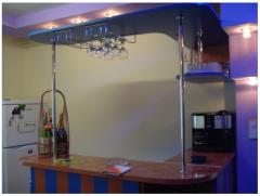 Home bar 8