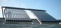Profile alumiuniu panouri solare