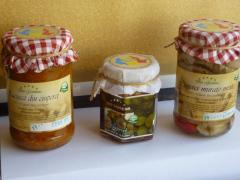 Produse traditionale realizate din ciuperci