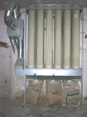 SCHUKO Instalatie de filtrare SPA 230