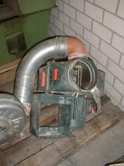 SPÄNEX Ventilator SP 18
