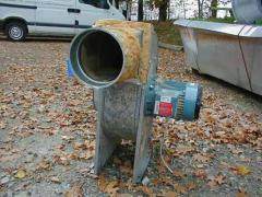 CORAL Ventilator PAP