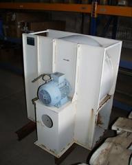 RIPPERT Ventilator HLS560/710