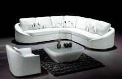Sofas for visitors