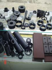 Plastic semi-finished products