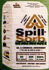 Absorbantul 100% natural si biodegradabil