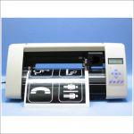 Cutter-plotter marca REDSAIL  Seria C  cu optiunea de taiere pe contur.