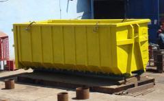 Containere pentru transport