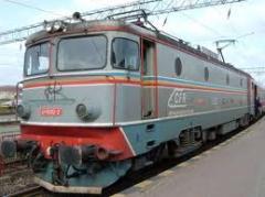 Electrificare de cai ferate