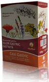 Ceai gastric (adjuvant in tratamentul bolilor de