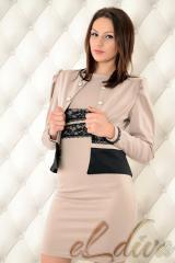 Costum Diva Business Woman