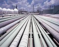 Conducte de transport petrol