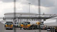Terminal petrol