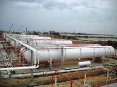 Rezervoare de petrol