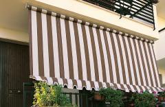 Copertine verticale pentru balcon