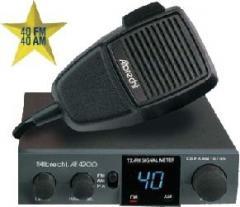 Statie radio auto Albrecht ae 4200