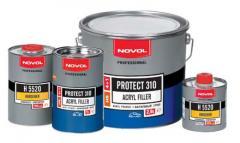PROTECT 310 (MS) - Grund acrilic