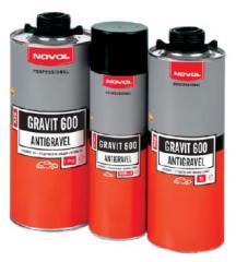 GRAVIT 600 - Agent protectie caroserie