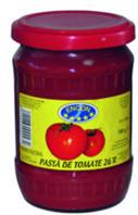 Paste de tomate