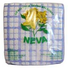 Monolayer toilet paper