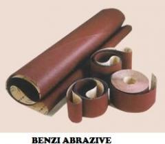 Abrazive pentru lemn