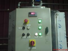Instalatie fabricare biocarburanti biodiesel auto