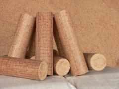 Brichete de lemn