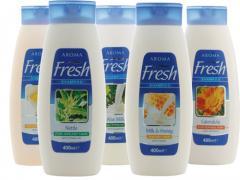 Treatment shampoos